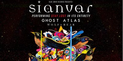 Sianvar @ Holy Diver