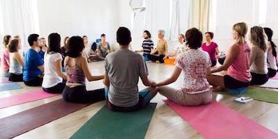 Formação em Yoga Educativa - Rio de Janeiro , RJ - Yoga e Mindfulness para o planejamento escolar parte 1 e 2 - Março e Abril de 2019