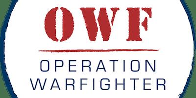 OWF Internship Fair - April