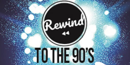 Rewind To The 90's-Blackpool