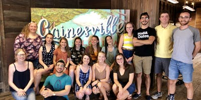 Honors Tour- 2/25/2019