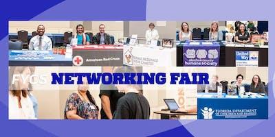 2019 FYCS Networking Fair