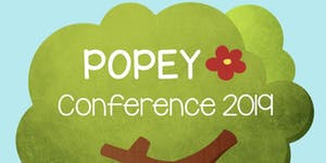 POPEY Conference 2019 - Conference Registration