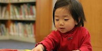 Engaging with Dual Language Learners 連結雙語學習者