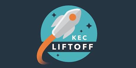 KEC LiftOff 2019 tickets