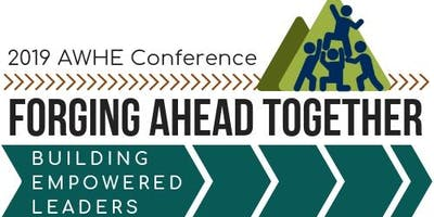 AWHE 2019 Conference