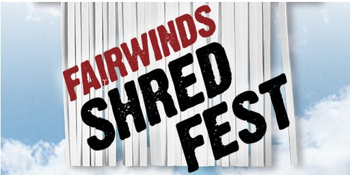 2019 Shred Fest - Oviedo Mall