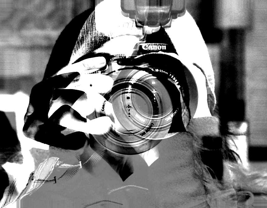 "FOTOGRAFIE - Fotoclub zum Thema ""Ich sehe, wa"