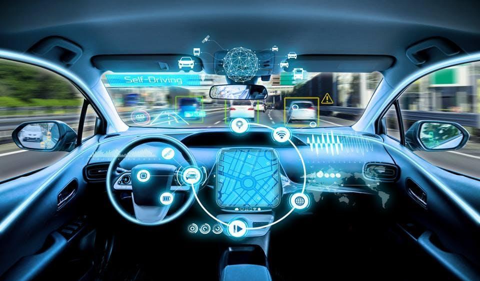 Develop a Successful Connected Car Tech Entre