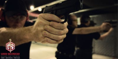 Illinois 3 Hour CCW Renewal Course (Friday Evening)
