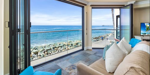 Couples Oceanside Retreat