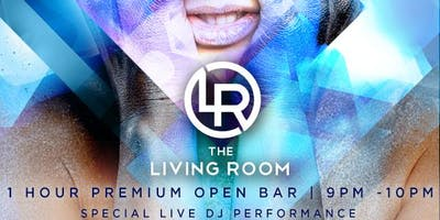 Lindypromo.com Presents Living Room New Years Eve Party 2019
