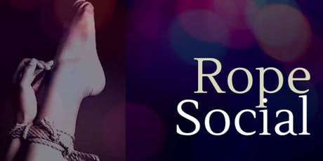 Newbie Rope Social tickets