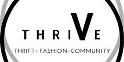 ThriVe Presents: The New Wave Pop-Up