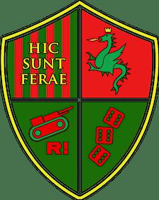 Risiko! Club Li Draghi Terni logo