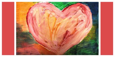 Mother Daughter Date Night– Valentine's Day Workshop (5-12 Years)