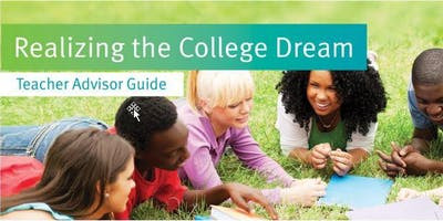 ECMC's Realizing the College Dream workshop and networking lunch