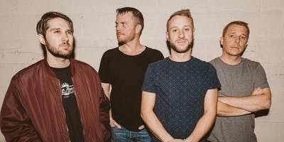 SPAFFORD with guests