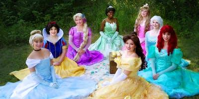 San Antonio Fairytale Ball