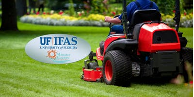 Ornamental and Turf (O&T) Pesticide Training - COMMERCIAL