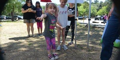 Kids to Parks Day Scavenger Hunt