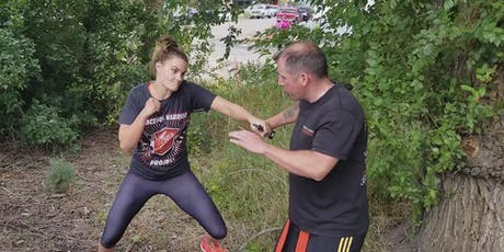 Krav Maga Intro Class | Lone Tree tickets