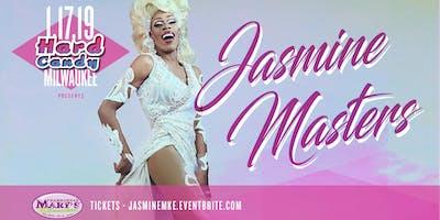 Hard Candy Milwaukee with Jasmine Masters
