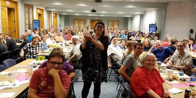 Trivia Night @ your library