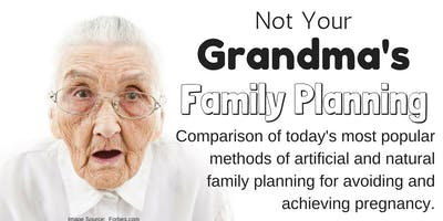 Not Your Grandma\