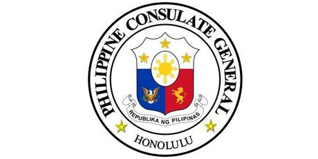 Consular Outreach Program in Hilo (Passport Appointment) tickets