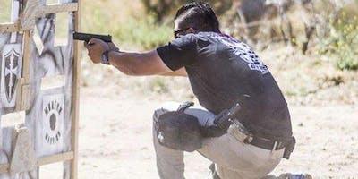 Fundamentals of Defensive Pistol