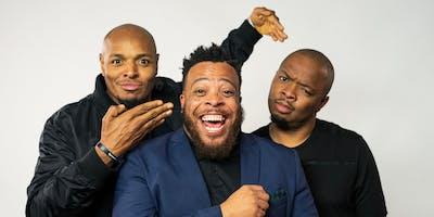 Real Comedians Of Social Media Lafayette