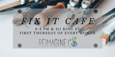 Fix It Cafe