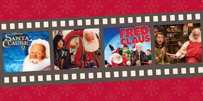 Christmas movies - Bendigo