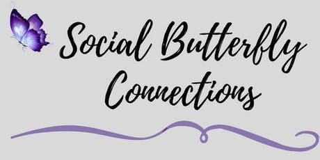 Social Butterfly Connections - Unionville tickets