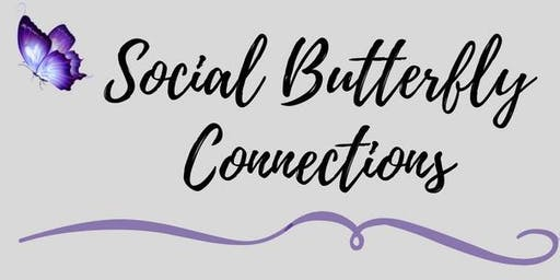 Social Butterfly Connections - Unionville