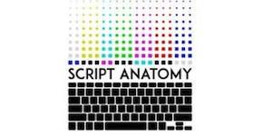 SCRIPT ANATOMY: Televisionary Writers Workshop - NEW...