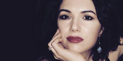 Lisa Cassidy -Soprano & Somi Kim -piano