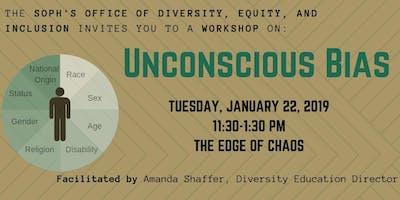 Unconscious Bias Workshop