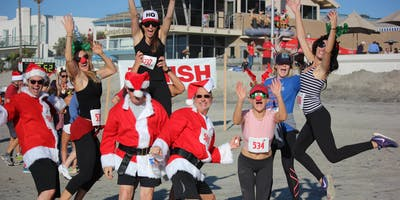The Red Nose Run - 28th Annual