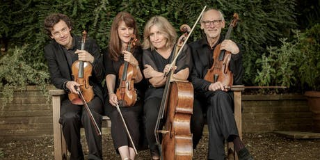 Fitzwilliam Quartet   tickets