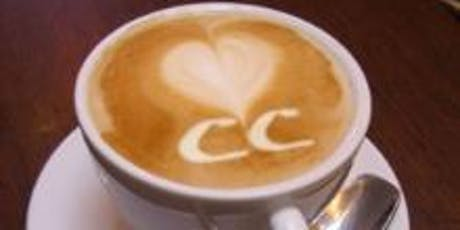 The Athena Network Regional Cappuccino Connections, Informal Networking tickets