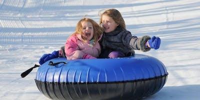 January 18th - February 3rd Tubing & Terrain Park Fun at Gateway Parks