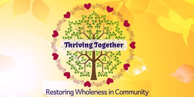 Thriving Together - Holistic Self Development for Women