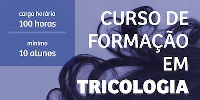 Curso Básico de Formação em Tricologia e Terapia Capilar RIO DE JANEIRO