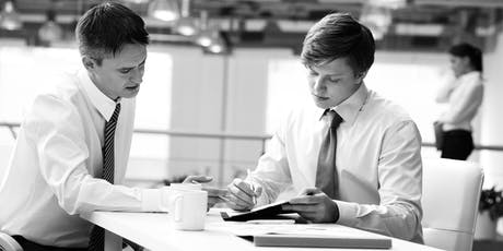 Xchanging - Role of a Return to Work Coordinator (2 days) tickets