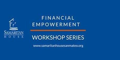 Your Credit Matters-Live Webinar Workshop tickets