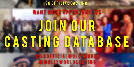 MOLLY WORLD CASTING  billets