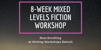 8-Week Mixed Levels Fiction