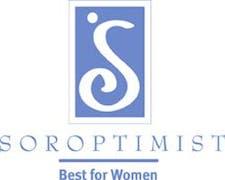 Soroptimist International of Vista and North County Inland logo